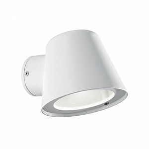 Ideal lux GAS AP1 BIANCO Бра уличное