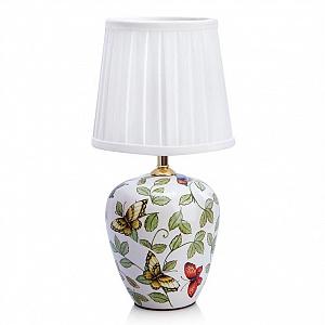 Настольные лампы зеленые купить, сравнить цены в
