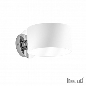 Ideal Lux ANELLO AP1 BIANCO Бра